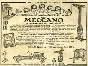 Meccano1922